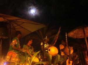Gerelo Band