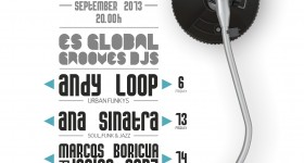 cartel sept es global djs